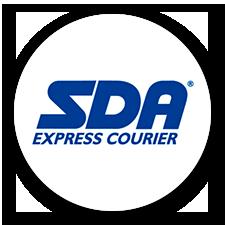 Stampa le lettere di vettura SDA direttamente da Marketplace Manager